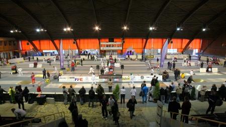 Challenge Mondial Cadettes de Grenoble : focus sur les Grenobloises