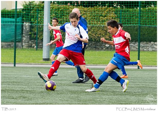 Pascal Canali (FC Crolles Bernin) : «Un tournoi international reconnu avec le temps»