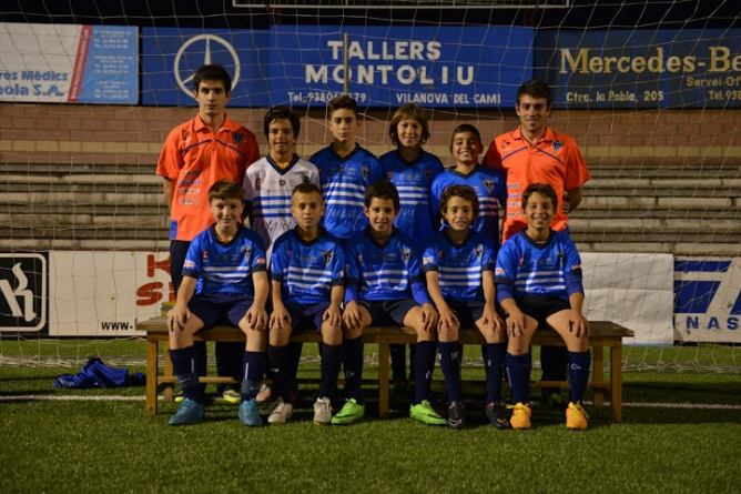Tournoi International U13 de Crolles : un plateau de qualité