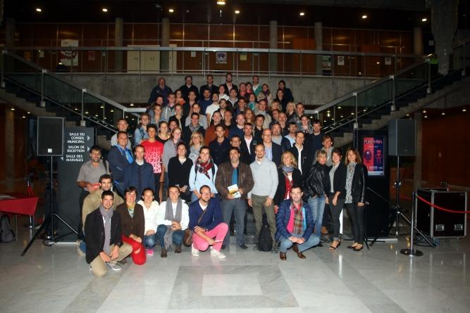 EDF Trophy : les photos de la soirée de lancement