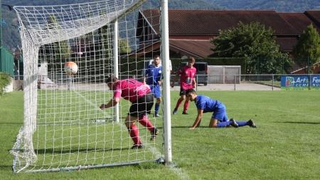 Coupe de France : l'Olympique Nord Dauphiné file au 3e tour