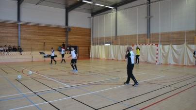 #Futsal – Première à domicile pour le FLAC ce samedi