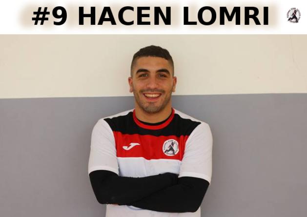 Hacen Lomri : «Renouer avec les valeurs qui ont fait le FC Picasso»