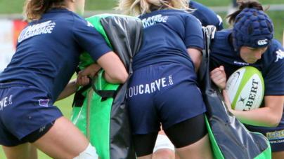 [Rugby] Le championnat Elite 1 suspendu jusqu'en 2021