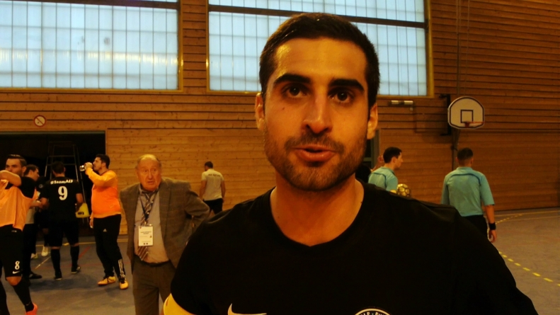 Les réactions après ALF – L'Ouverture (R1 Futsal)