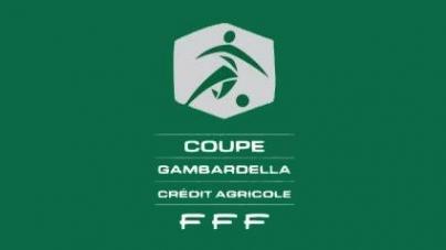 Le tirage du 1er tour Fédéral de la Coupe Gambardella est connu