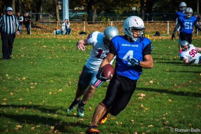 #FootUS – Les Diables Bleus à la recherche de joueurs U19 et U16