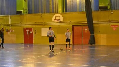 Futsal (R1) – Le Futsal Lac d'Annecy n'y arrive pas