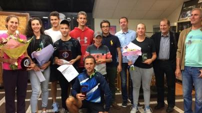 Tournoi Open du GUC Tennis : un bilan très satisfaisant