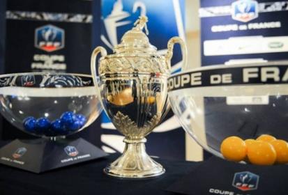 Suivez le tirage du 6ème tour de la coupe de France en direct