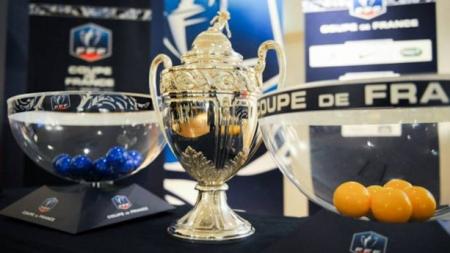 Coupe de France : les 88 qualifiés pour le 8e tour