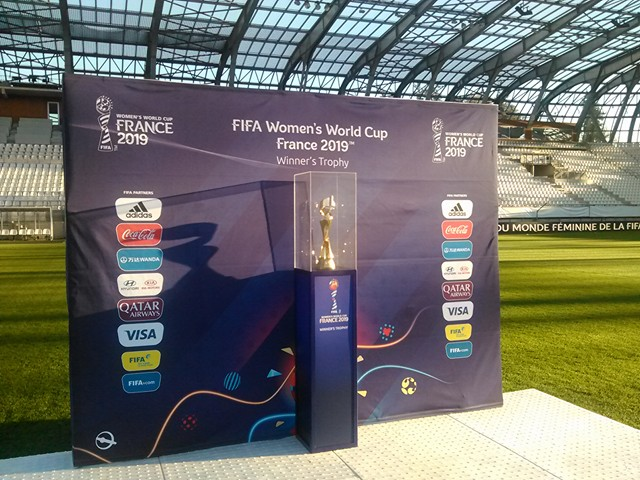 Coupe du monde f minine 2019 grenoble a le sport dans son adn metro sports - Coupe a 10 euros grenoble ...