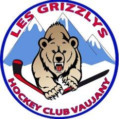 Les Grizzlys de Vaujany (D2) joueront la poule de maintien