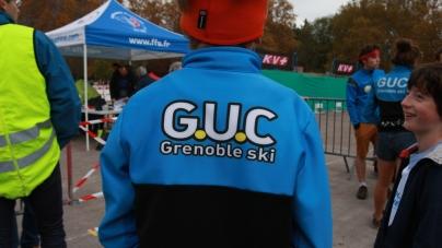 GUC Ski – retour en vidéo sur le Biathlon d'Automne
