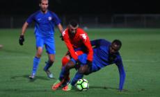 Régional 1 : le FC Échirolles finira par des derbys