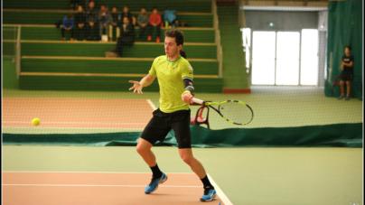 [En Bref] Corentin Denolly remporte le #ChallengeProFFT de Poitiers