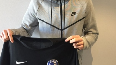 Mathieu Salamand rejoint ALF Futsal