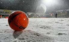 #Alerte – Report de tous les matchs prévus ce samedi en Isère chez les jeunes
