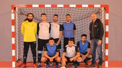 Le Futsal Lac d'Annecy renoue avec la victoire