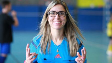 Marion Delpech (FC Crolles Bernin) nous présente l'édition 2019 du Plateau des Reines et des Rois