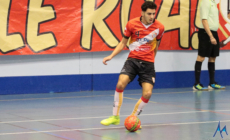Futsal : le RC Alpin en Régional 1 !