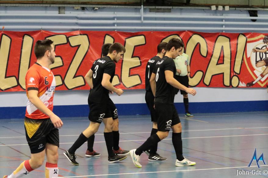Futsal : le tirage du 3ème tour de la coupe nationale est connu