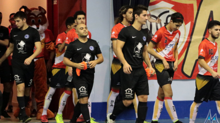 D2 Futsal : des critères d'accession qui vont faire parler