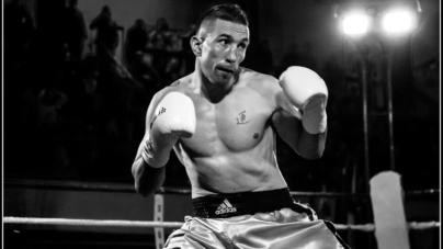 #Boxe – Pourquoi Nicolas Salsi n'a pas combattu samedi ?