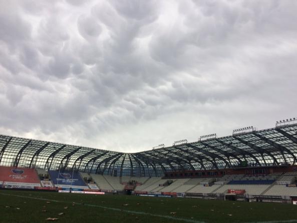 Quels aménagements pour le Stade des Alpes avec la Coupe du Monde?