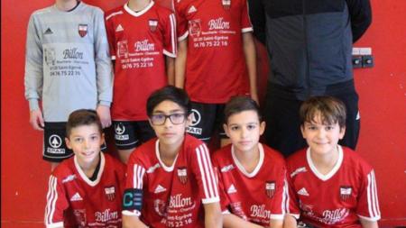 #Cagnotte – Objectif Tournoi de l'Aspre pour le 2 Rochers FC