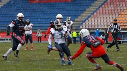 [Foot US] COVID-19 : annulation des championnats de France de football américain