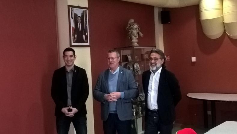Challenge Julien Alpes Métropole et Ville de Sassenage : une histoire qui marche