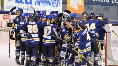 D2 – Playoffs : les Ours s'imposent, les Grizzlys chutent