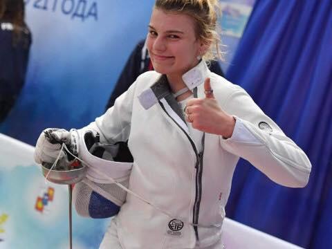 Aliya Bayram remporte le bronze lors des championnats d'Europe