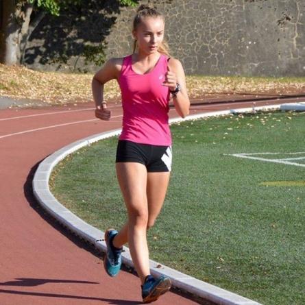 Record de France pour Julia Perrichon sur 3000m marche