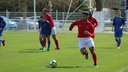 Aziz Bouzit (FC Bourgoin-Jallieu) n'ira pas au Grenoble Foot 38
