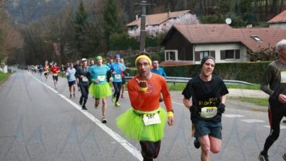 Grenoble – Vizille : les photos de la montée vers Brié