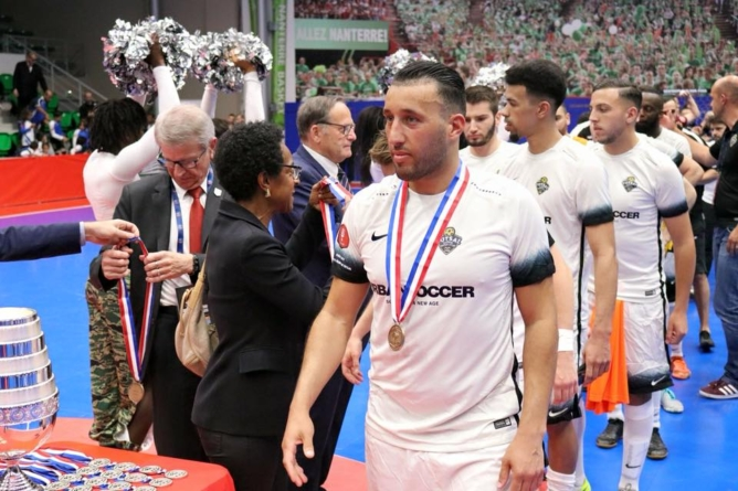FSMD battu en finale de la coupe nationale