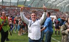 «Évolution de la gouvernance» au FC Grenoble