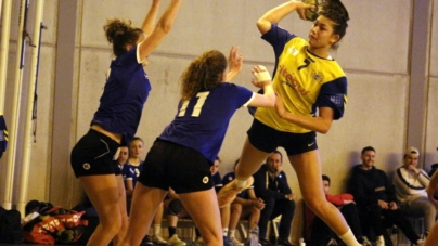 La programme des France U N2 de handball
