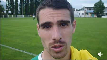Jérôme Vaz (AC Seyssinet) : «Il reste deux finales»