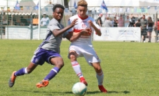 Anderlecht – Toulouse : la petite finale de l'European Challenge en images