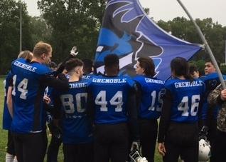 Les U19 des Diables Bleus se qualifient pour la finale de leur championnat !