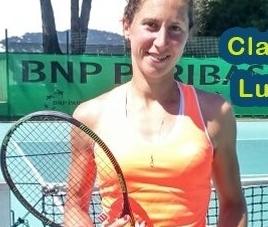 Claire Feuerstein et Lucas Scewczyk champions de France Universitaires de tennis