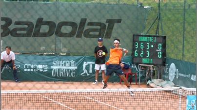 Le tournoi ITF d'Uriage annulé