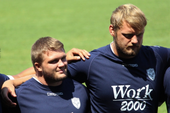 [Rugby] Direction Rouen pour Dylan Jacquot