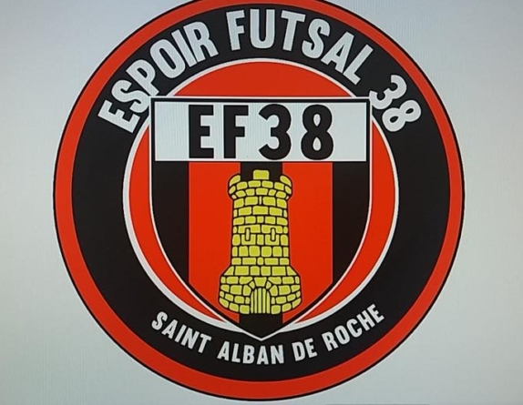 Espoir Futsal 38 enchaîne