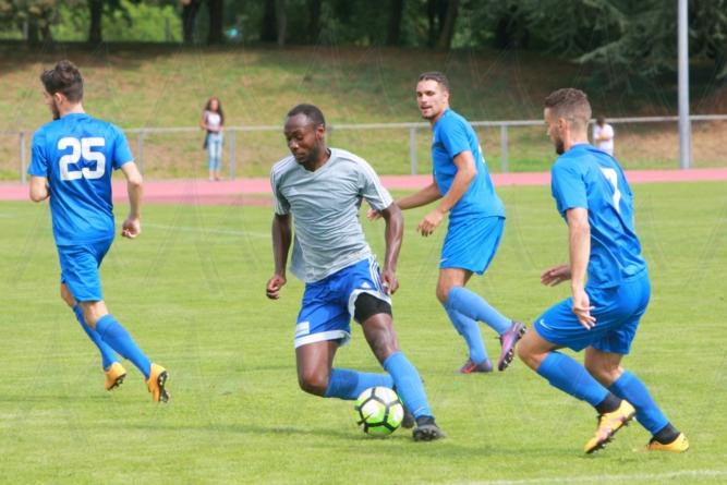 FC Echirolles : un point infirmerie