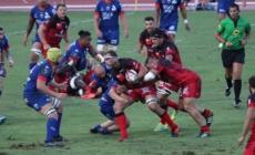 FC Grenoble : le groupe pour affronter les Zebre
