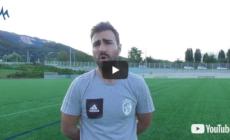 Grégory Bardaro (AC Seyssinet) : «Cette victoire là à une saveur particulière»